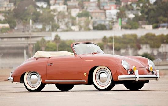 1955-Porsche-356-1500-Continental-Cabriolet